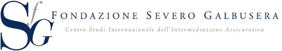 Fondazione Severo Galbusera Logo